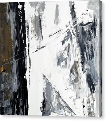 Sq10 Canvas Print