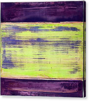 Art Print Square5 Canvas Print