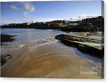 St Andrews Canvas Print