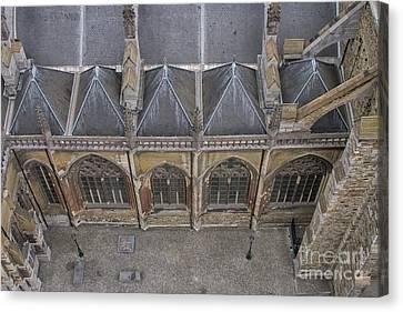 Limburg Canvas Print - St Servatius by Patricia Hofmeester