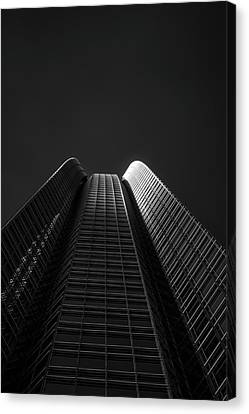 Canvas Print - Stairway To Heaven by James Barber