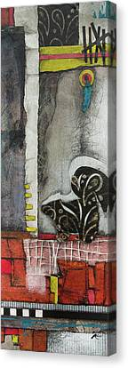 Graphics Canvas Print - Standing Reputation by Laura Lein-Svencner