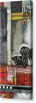Canvas Print - Standing Reputation by Laura Lein-Svencner