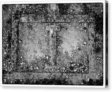 Station 1 - San Juan Capistrano Canvas Print by Stephen Stookey