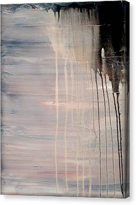 Still Canvas Print by Holly Anderson