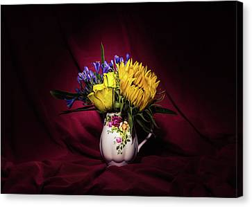 Still Life 1 Canvas Print