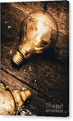 Still Life Inspiration Canvas Print by Jorgo Photography - Wall Art Gallery