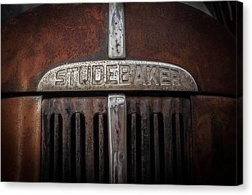 Studebaker Canvas Print by Ray Congrove
