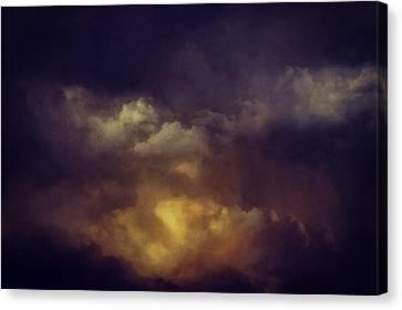 Sublime Dreamscape Canvas Print by Lonnie Christopher