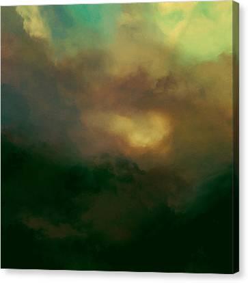 Sublime Sky Canvas Print