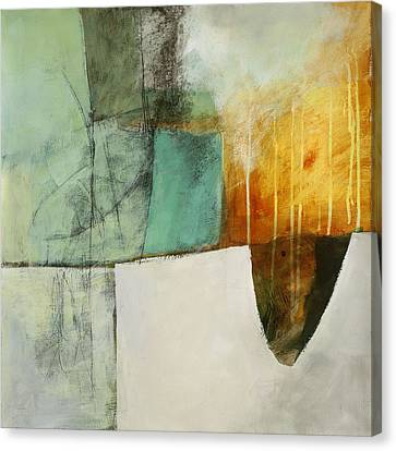 Submerge #2 Canvas Print by Jane Davies