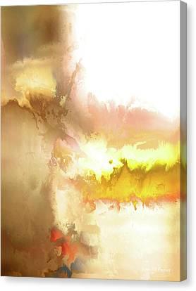 Summer I Canvas Print
