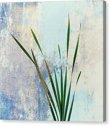 Canvas Print featuring the photograph Summer Is Short 2 by Ari Salmela