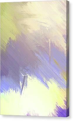 Summer Iv Canvas Print