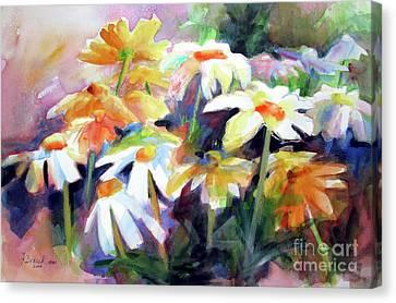 Sunnyside Up            Canvas Print