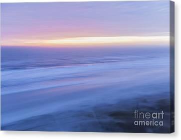 Sunrise Atlantic 2 Canvas Print