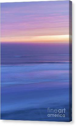 Sunrise Atlantic 3 Canvas Print