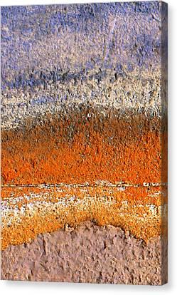 Sunrise Over Condotti Canvas Print by Tommaso Leto