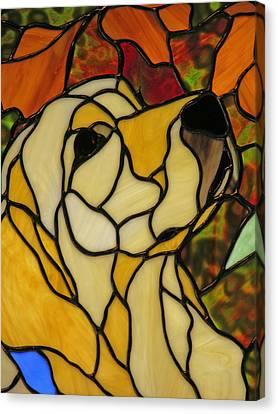 Sunshine Canvas Print by Ladonna Idell