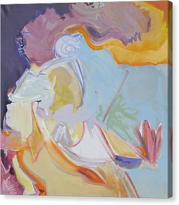 Surprises #12 Canvas Print by Philip Rader