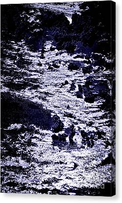 Susquehanna Magic Canvas Print by Olivier Le Queinec