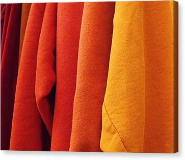 Canvas Print - Sweatshirts by Anna Villarreal Garbis