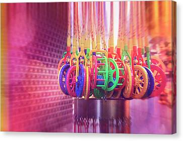 Sweet As Candy  Canvas Print