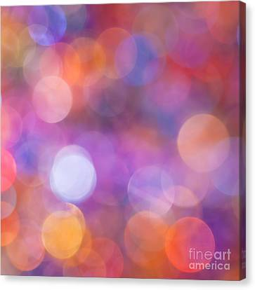 Canvas Print featuring the photograph Sweet Dreams by Jan Bickerton