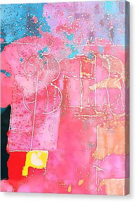 Sweet Summer   Canvas Print by KA Davis