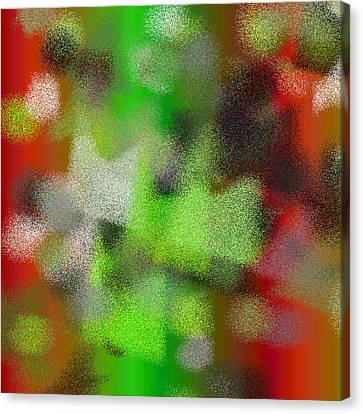 T.1.673.43.1x1.5120x5120 Canvas Print