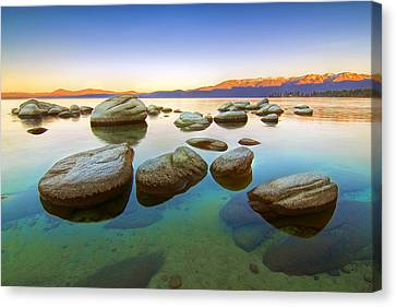Tahoe Dream Canvas Print