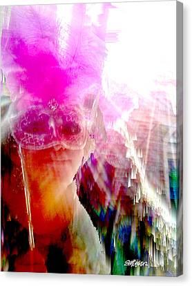 Canvas Print - Take Me To The Mardi Gras by Seth Weaver