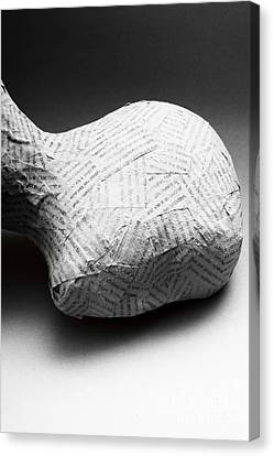Philosophy Canvas Print - Taken Out Of Context by Jorgo Photography - Wall Art Gallery