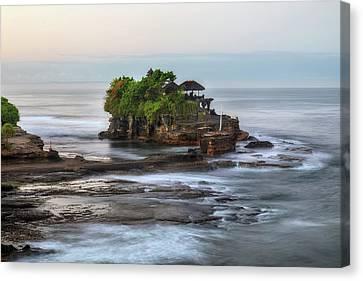 Tanah Lot - Bali Canvas Print
