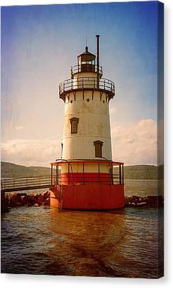 Tarrytown Lighthouse II Canvas Print