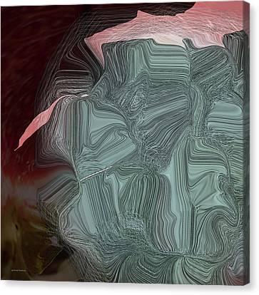 Temptatiion Canvas Print by Gerlinde Keating - Galleria GK Keating Associates Inc