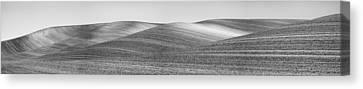 Terrain Canvas Print by Jon Glaser
