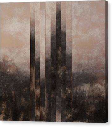 The Distance Canvas Print by Lonnie Christopher
