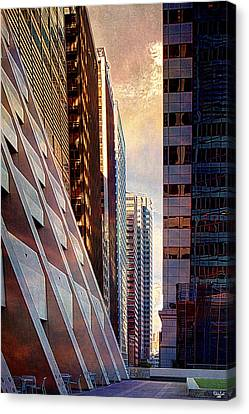 The Elevated Acre Canvas Print