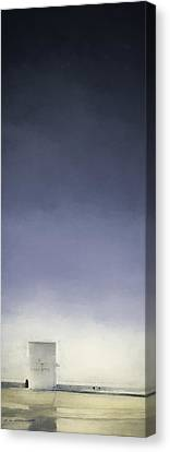 Parking Canvas Print - The Elevator 2 by Scott Norris
