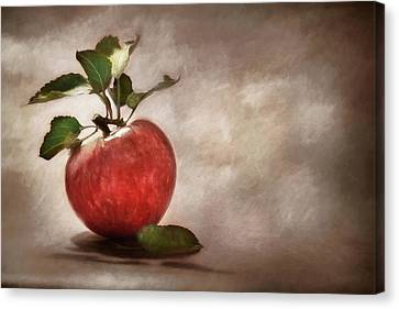The Fruit Of The Spirit Canvas Print by Lori Deiter