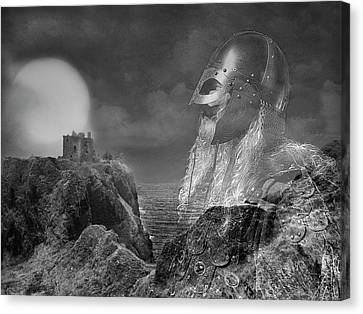 7 Stonehaven Print canvas print or black framed print