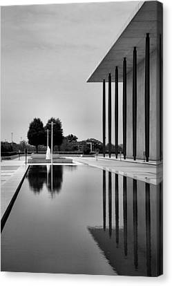 The Kennedy Center Canvas Print