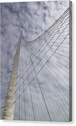 The Liberty Pole Canvas Print