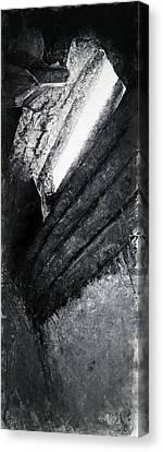 The Long Bright Dark 2 Canvas Print