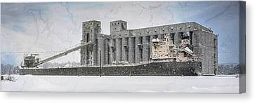 The Manitoulin Canvas Print