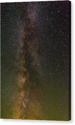 Canvas Print - The Milky Way by David Gn