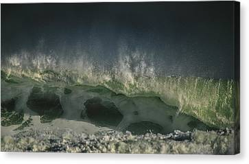 The Nauset Wave Canvas Print