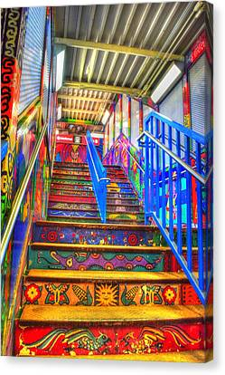 The Pilsen Classic Canvas Print by Eric Formato
