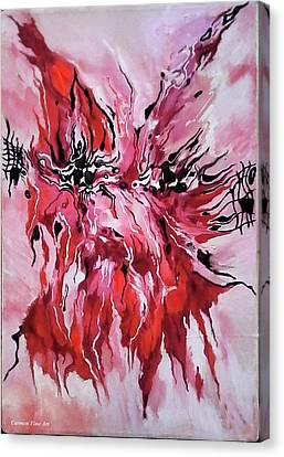 The Pragmatic Spirit Canvas Print